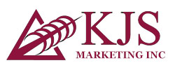 KJS Marketing Logo